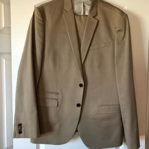 Express suit blazer and pants